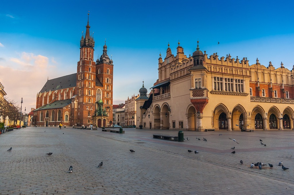 Visit Krakow Like A Local