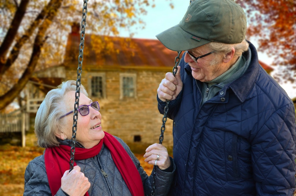 Caring for Elderly Parents – What You Should Know
