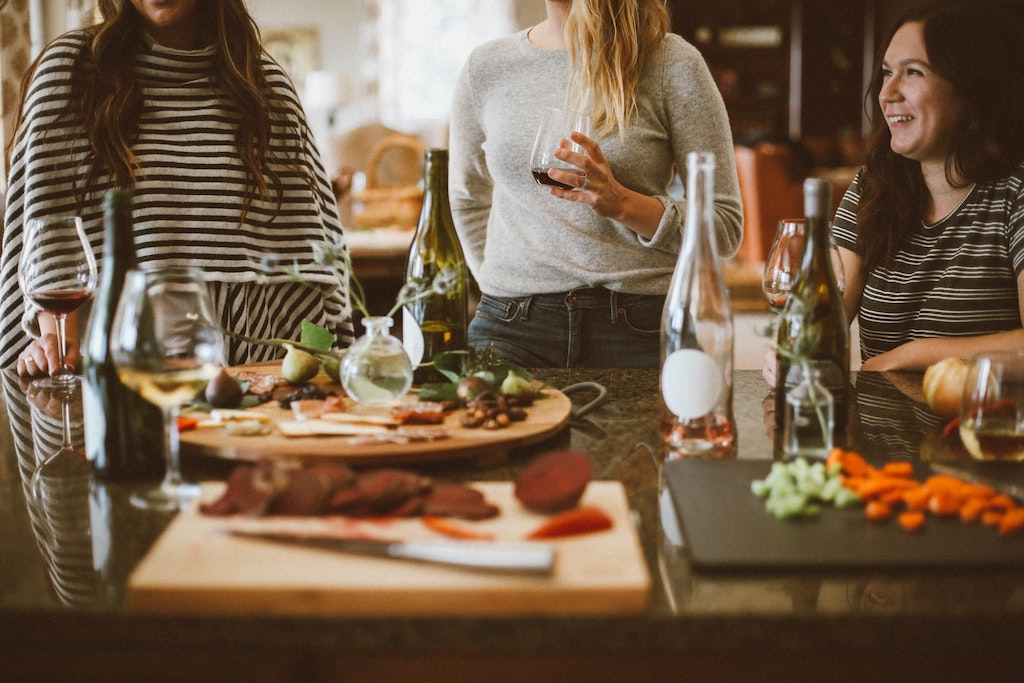 Mack Prioleau – Awesome One Pot Dishes For a Party