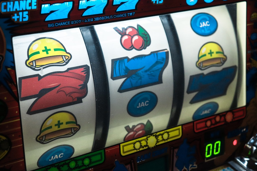 The Best Approach For Winning When Playing Online Slots