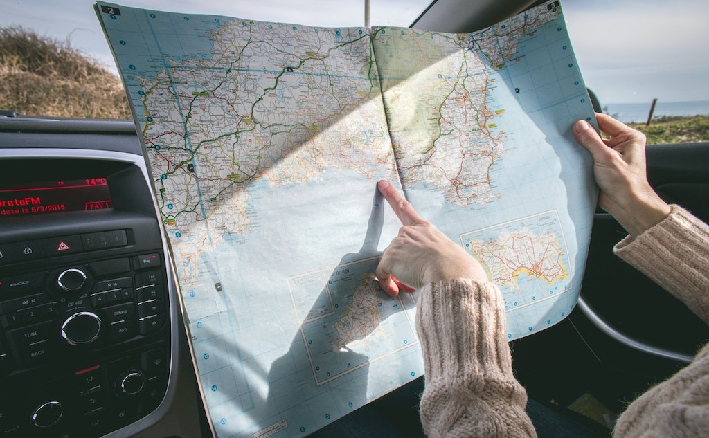 Planning Tips for the Perfect Road Trip