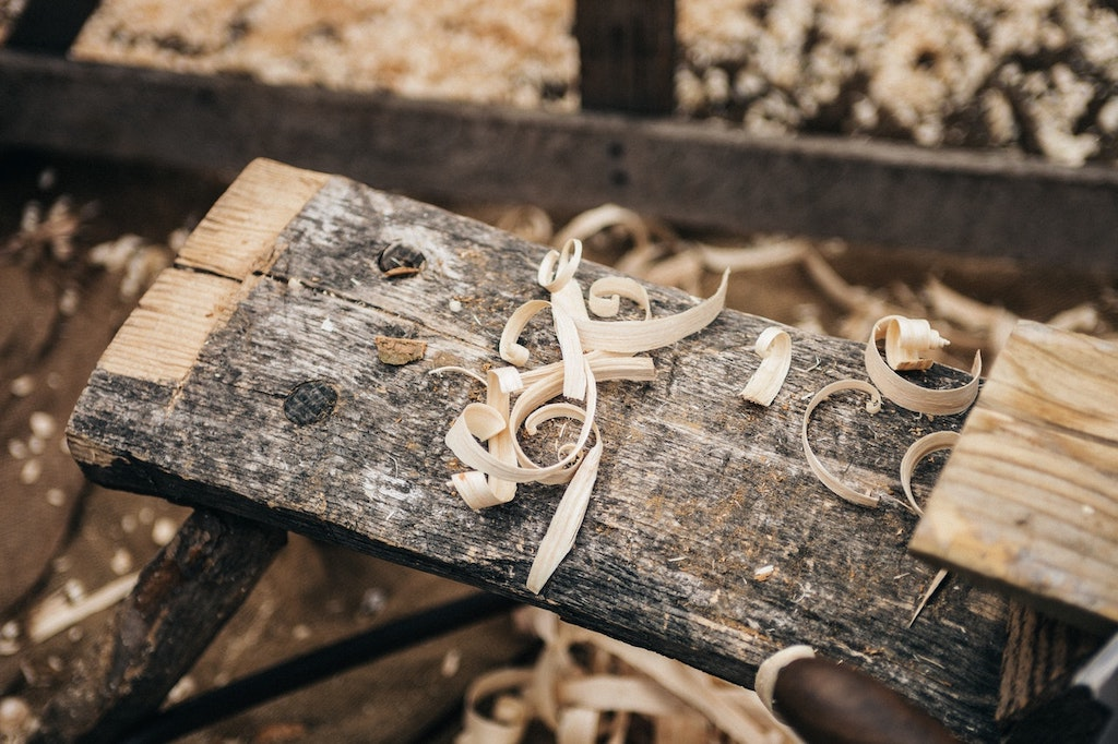 Tips to Get into Woodworking