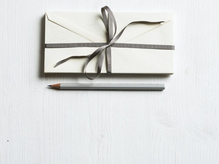 4 of the Best Personalized Gifts
