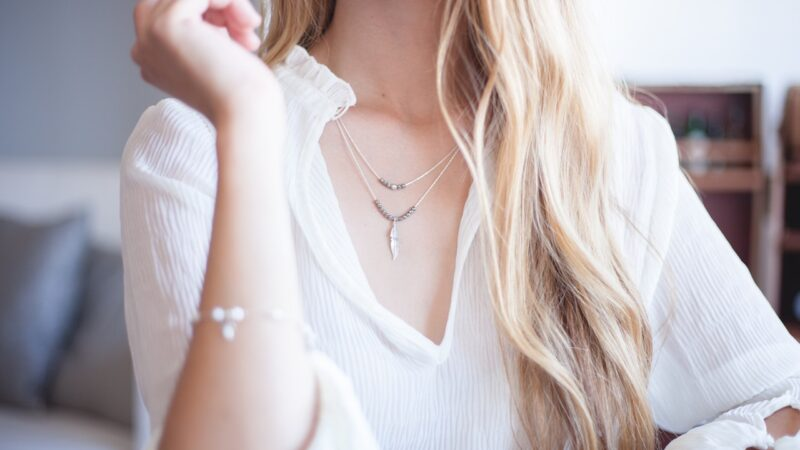Don't Like Jewelry? These Minimalist Pieces Might Change Your Mind