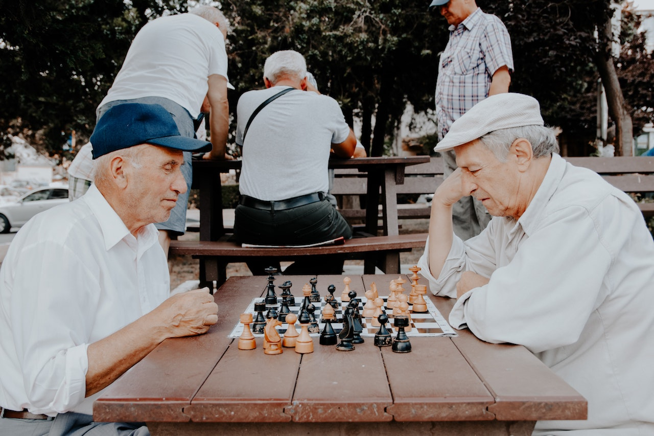 Great Hobbies to Try Out in Your Senior Years